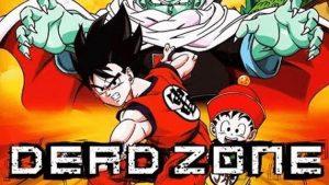 dragon ball z dead zone english dubbed movie