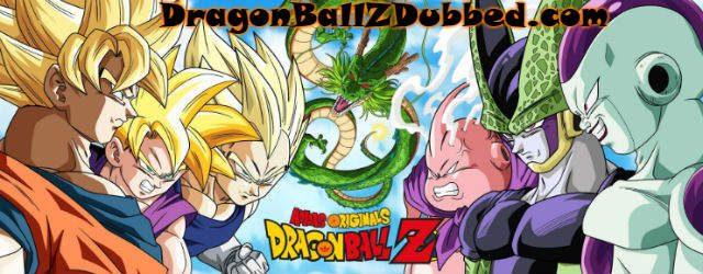 dragon ball z english dubbed episodes